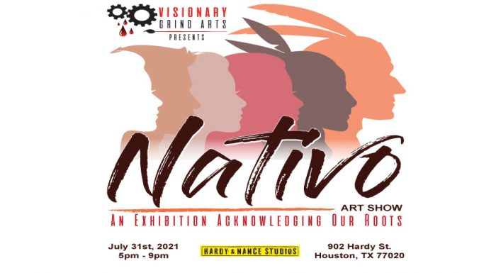 nativo art show