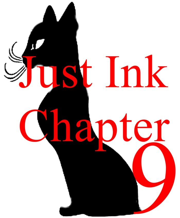 Just Ink show
